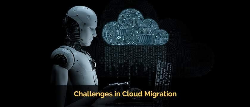 Challenges in Cloud Migration