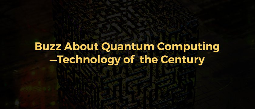 Buzz About Quantum