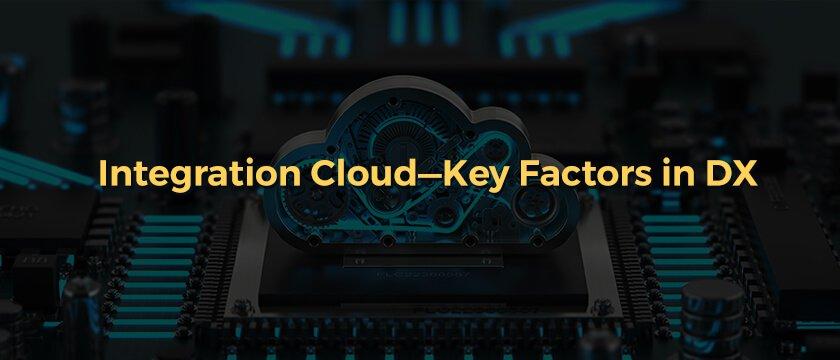 Integration Cloud