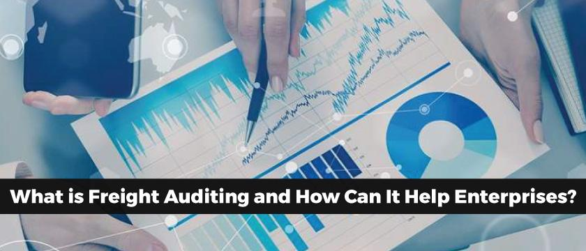 What is Freight Auditing and How Can It Help Enterprises?