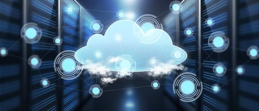 Can cloud and data centers work in synergy