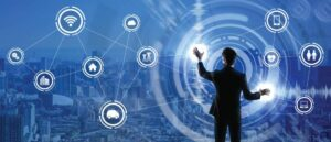 Digital Transformation - Laying
