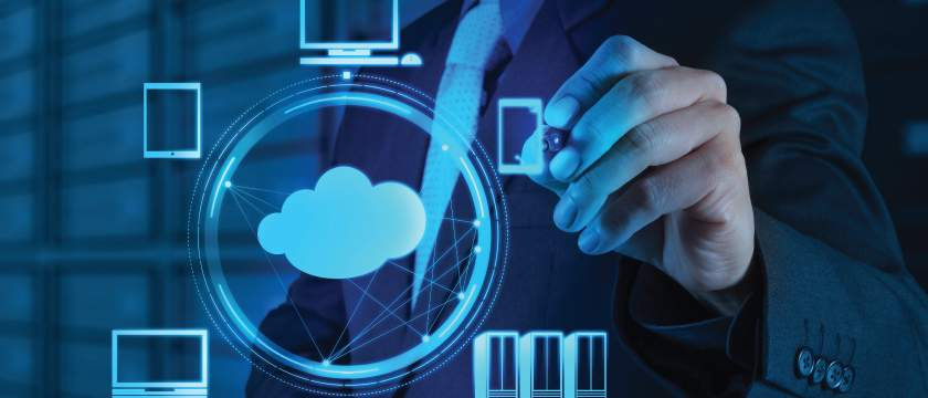 How Cloud Services Modernize ERP